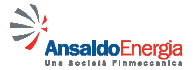 Ansaldo Energia SpA – AEN